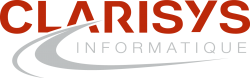 Logo Clarisys